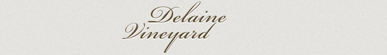 Delaine Vineyard