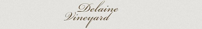 Delaine Vineyard